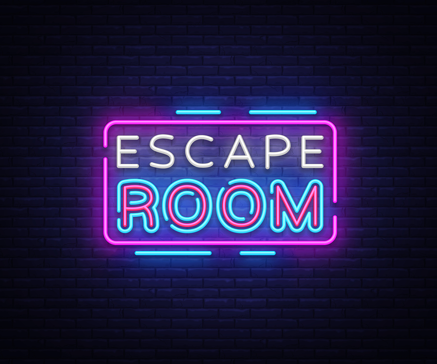 Mobile Room Escape 6 30 P M One Day Events
